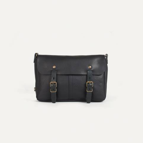 Léo plumber bag - Black
