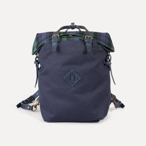 Woody Backpack - Tartan