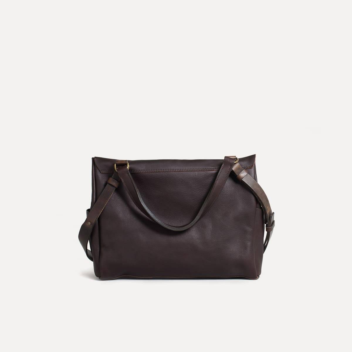Coline bag M - Peat (image n°5)