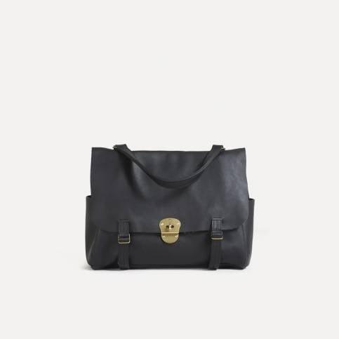 Coline bag M - Black