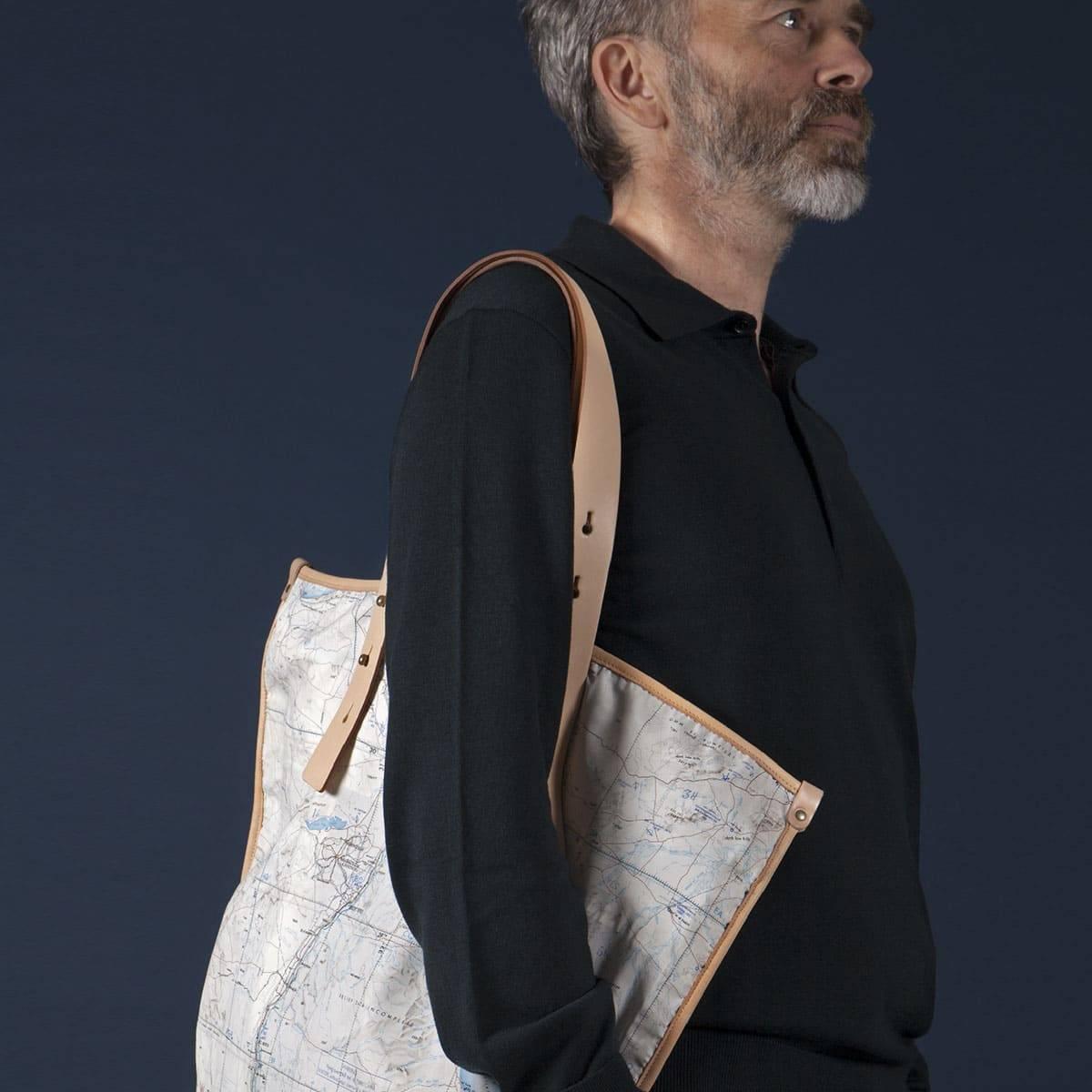 BDC x Bonhomme bag (image n°8)