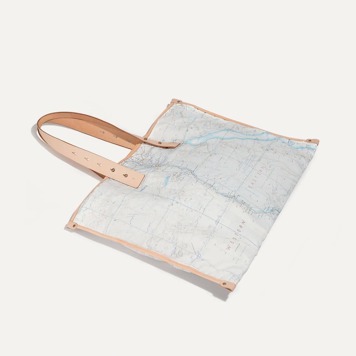 BDC x Bonhomme bag (image n°7)
