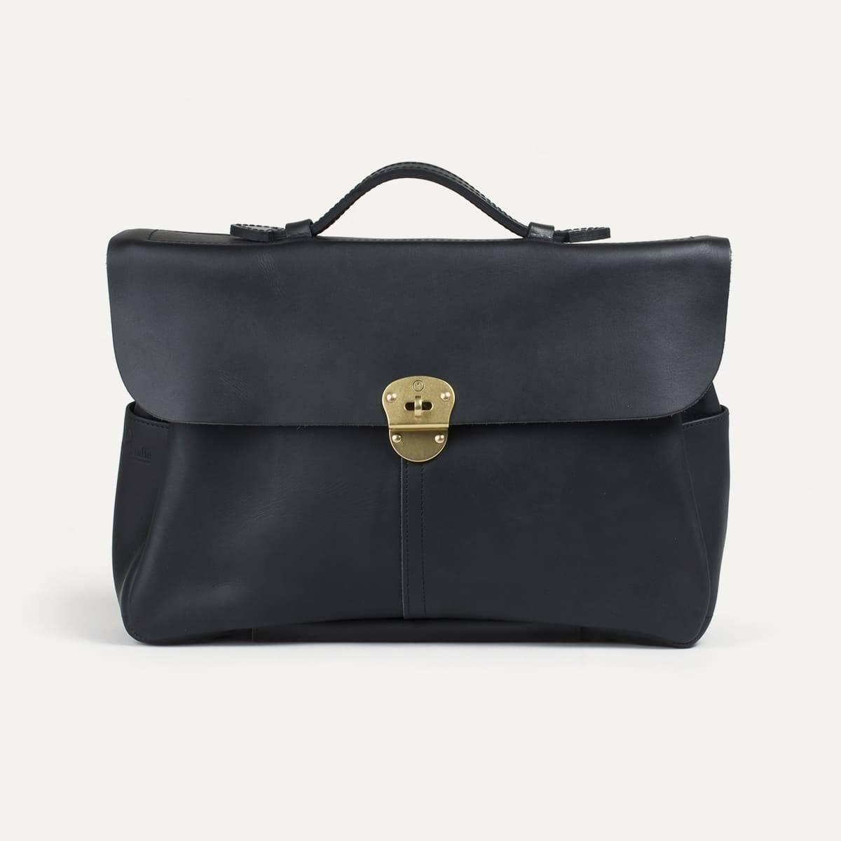 Hank bag - Black (image n°1)