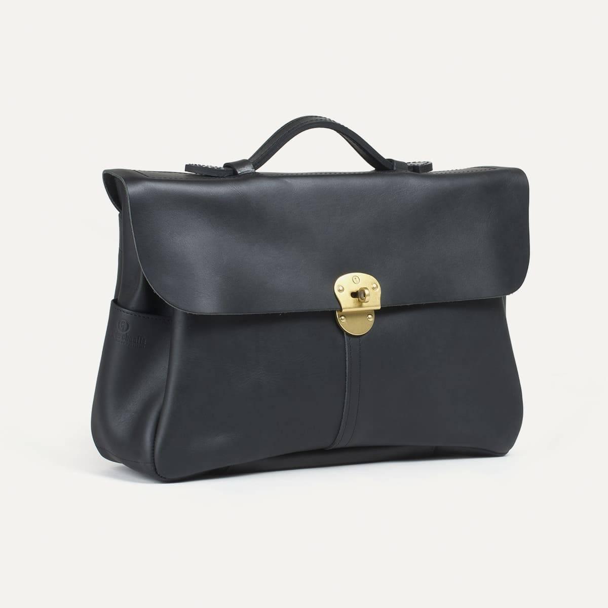 Hank bag - Black (image n°2)