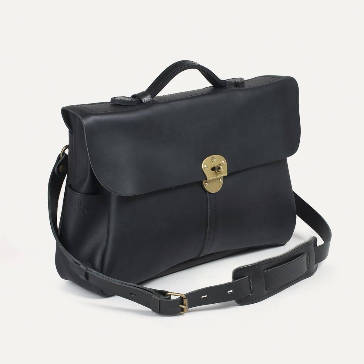 Hank bag - Black (image n°3)
