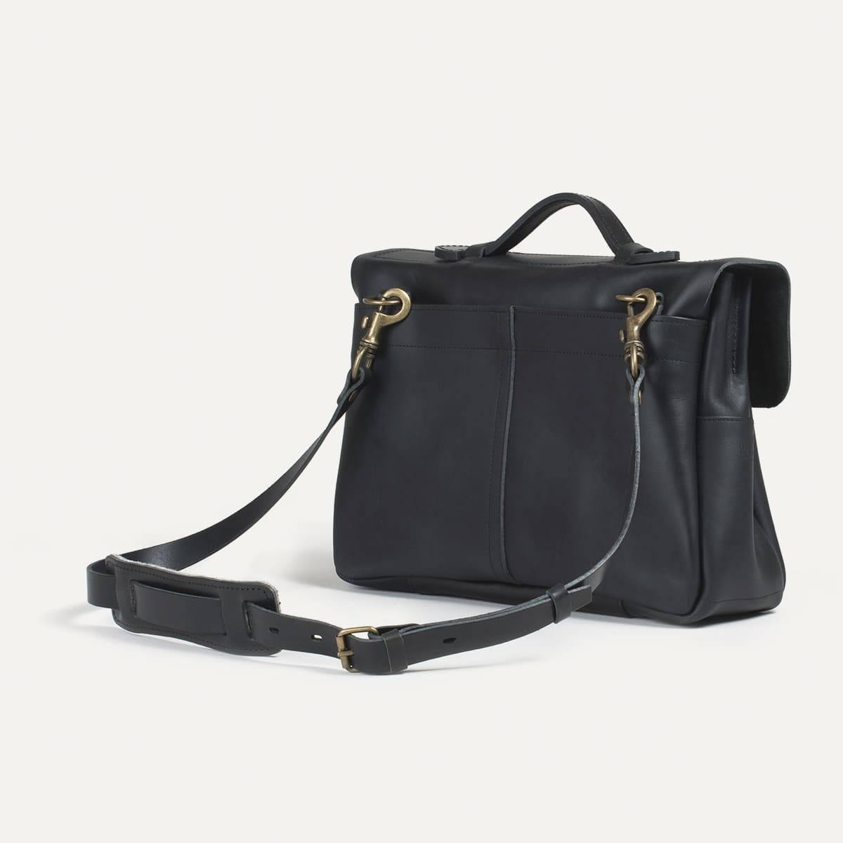 Hank bag - Black (image n°4)