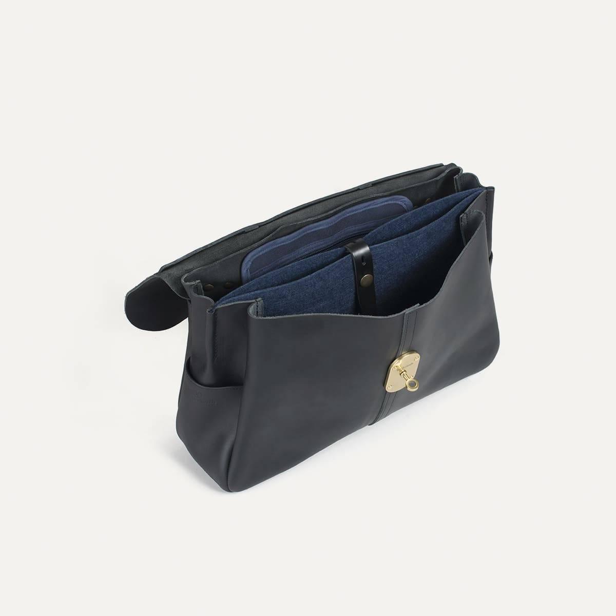 Hank bag - Black (image n°5)