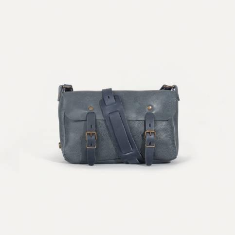 Léo plumber bag - Indigo