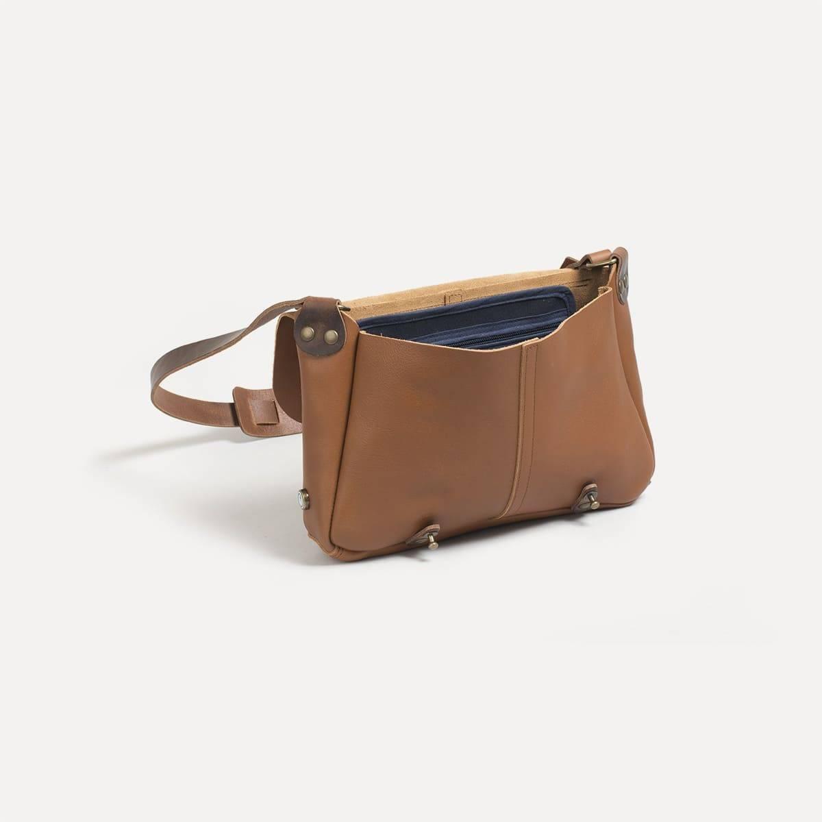Léo plumber bag - Pain Brulé (image n°4)