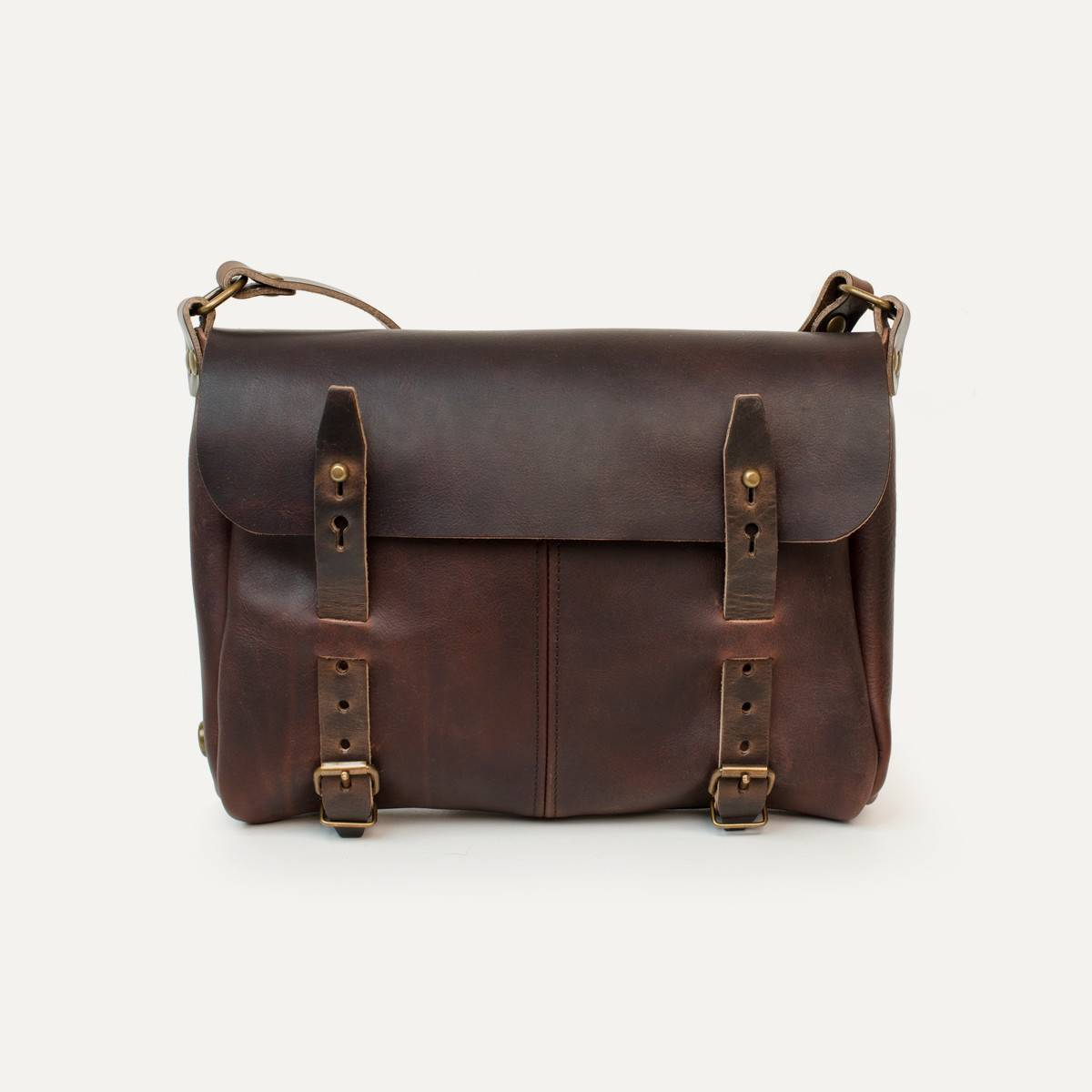 Forester bag Janis - Tourbe (image n°1)