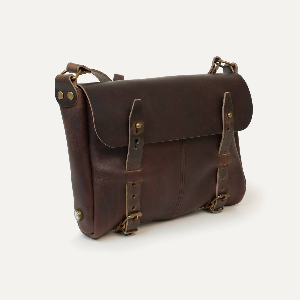 Forester bag Janis - Tourbe (image n°2)