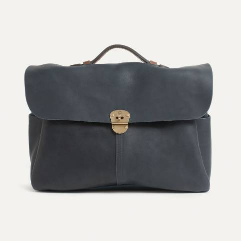 Charles bag - Navy Blue