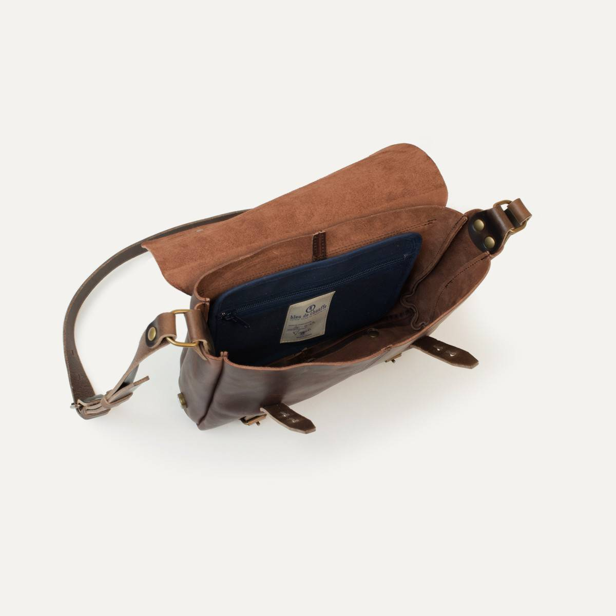 Forester bag Janis - Tourbe (image n°3)