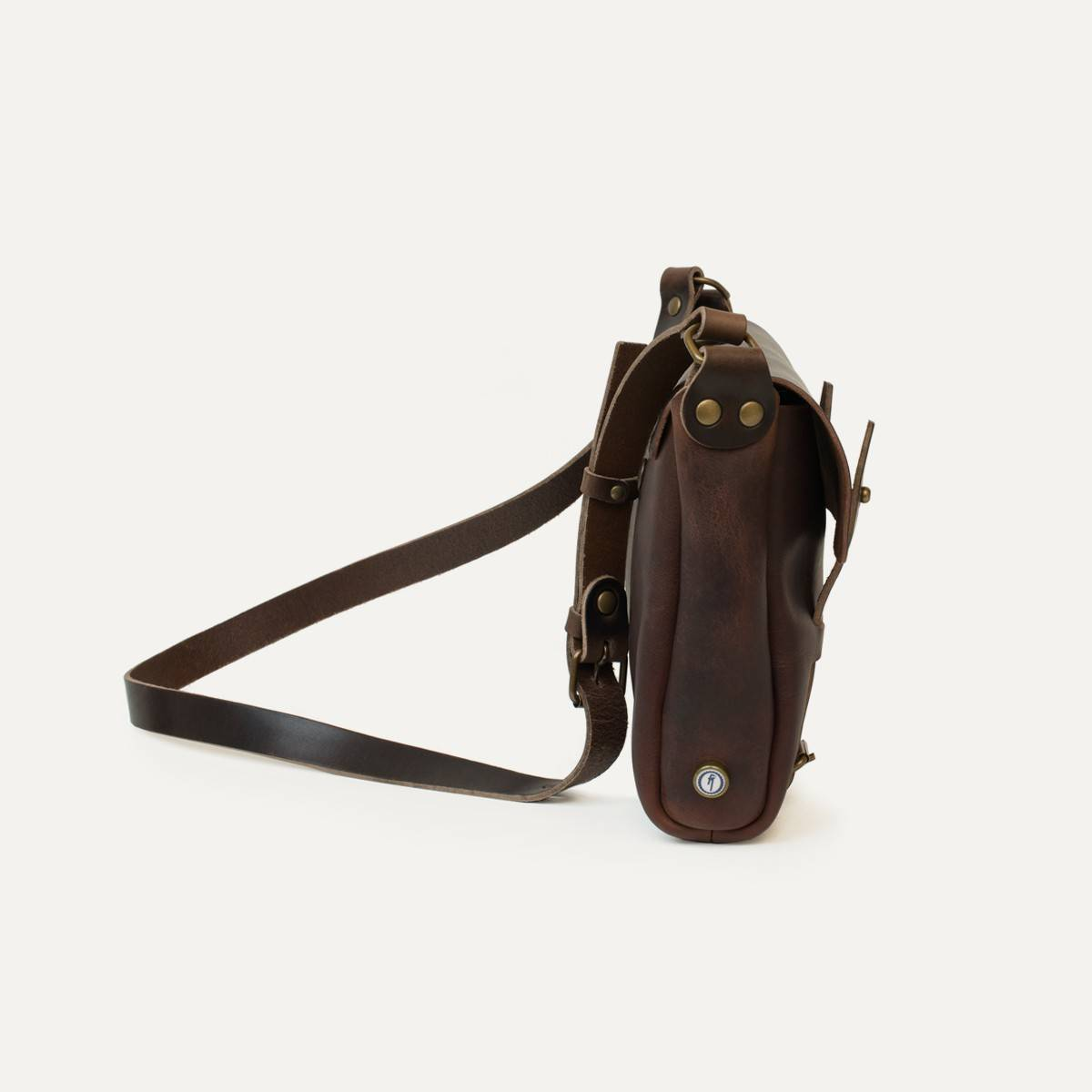 Forester bag Janis - Tourbe (image n°4)