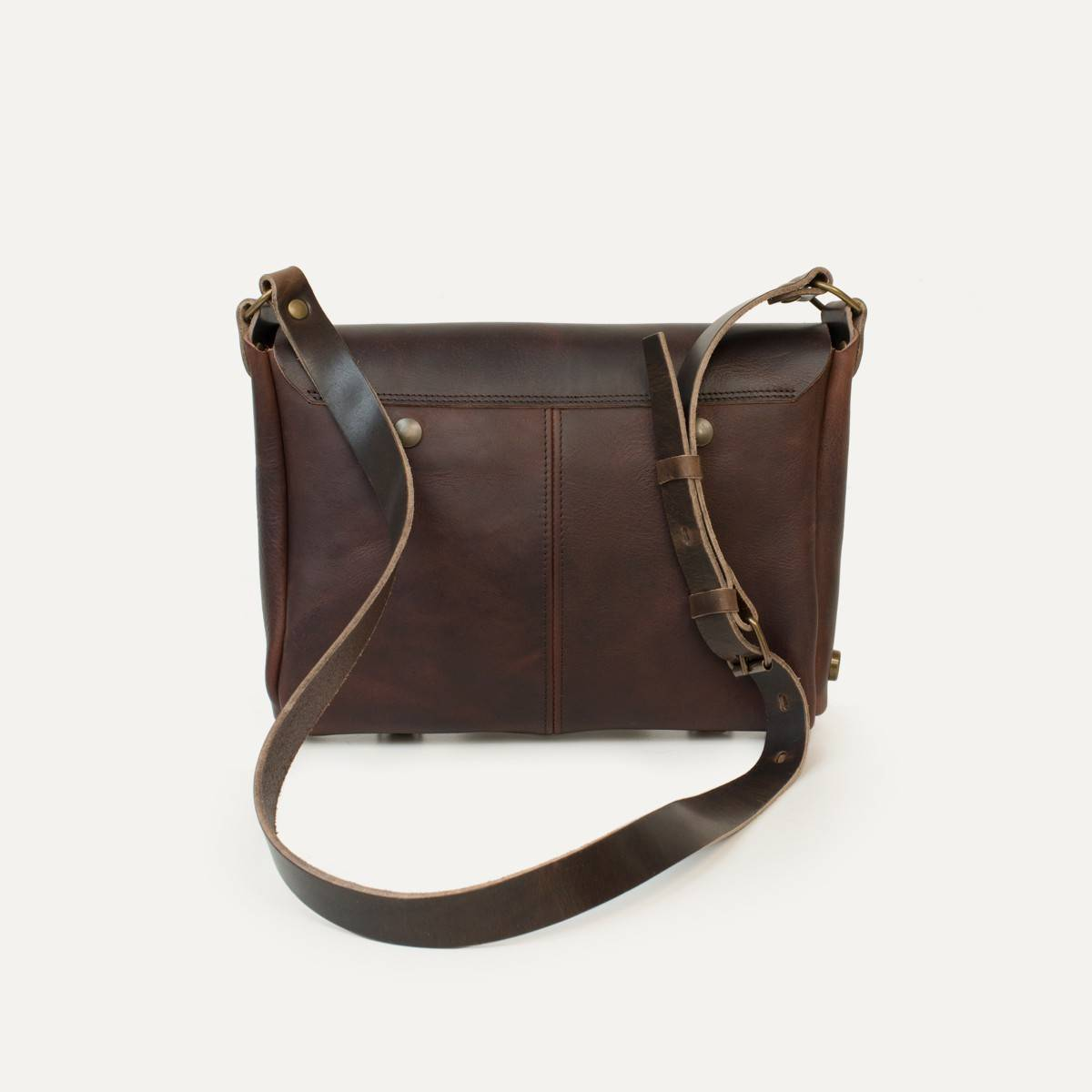Forester bag Janis - Tourbe (image n°5)