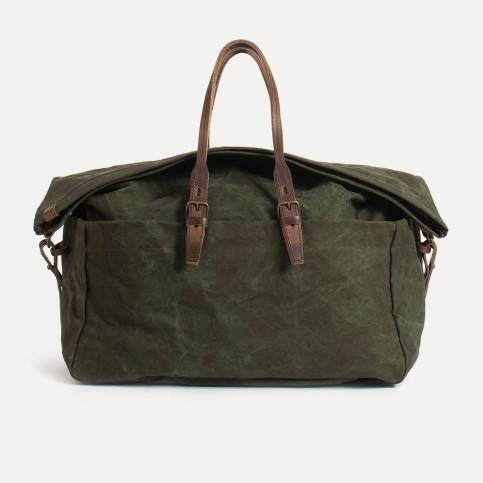 Cabine Travel bag  - Dark Khaki