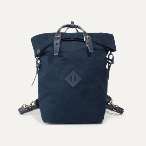 Woody Backpack - Indigo