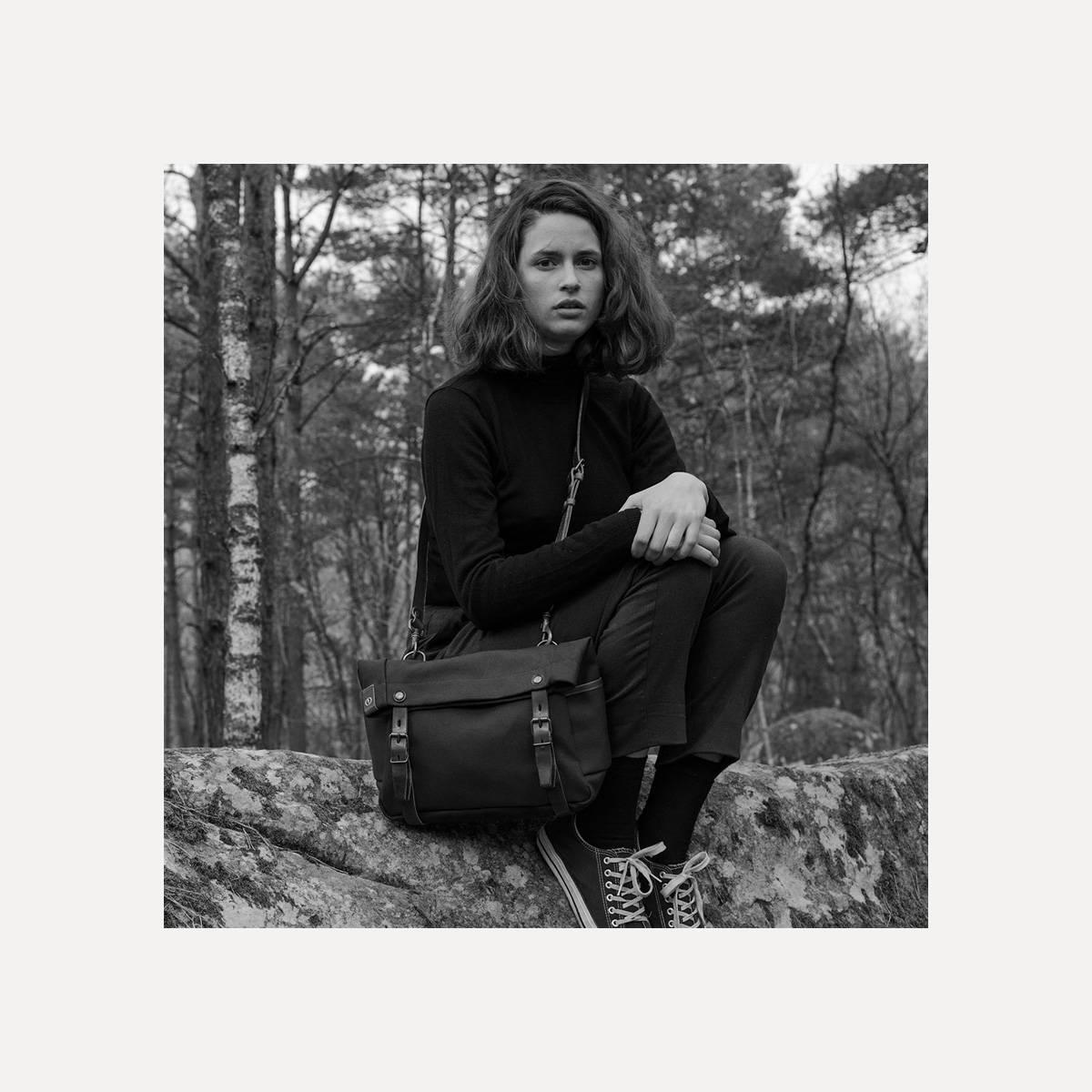 Gibus tool bag - Black (image n°6)