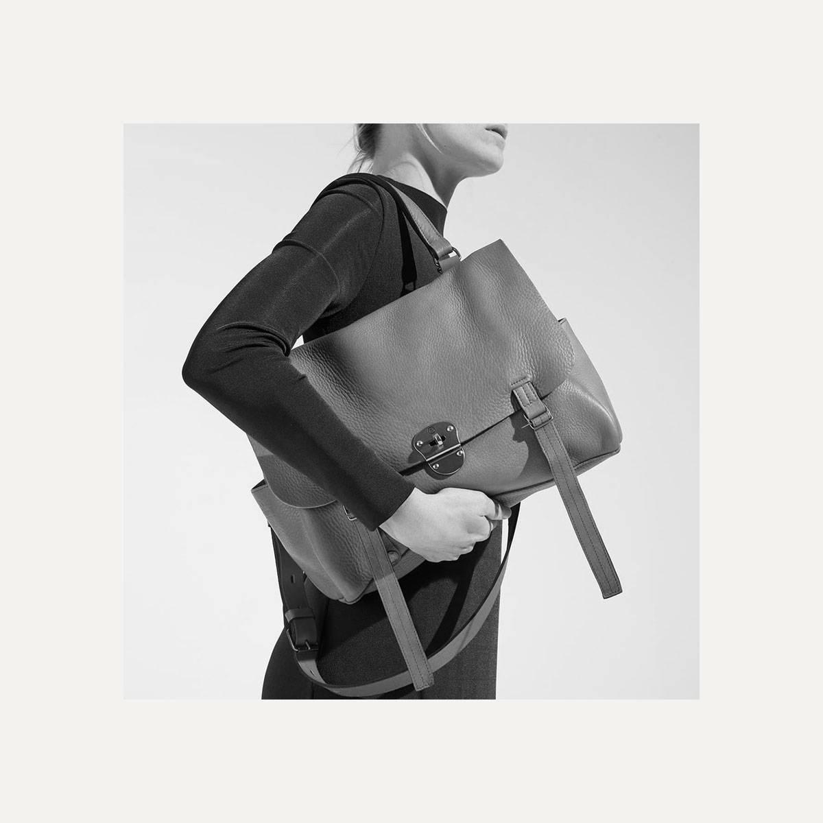 Coline bag M - Peat (image n°7)