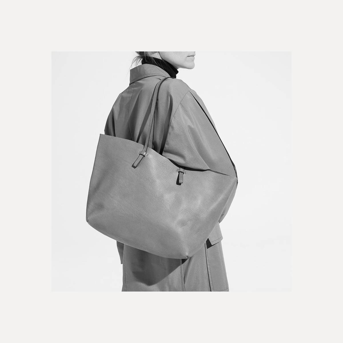 Joy Tote bag M - Honey (image n°5)