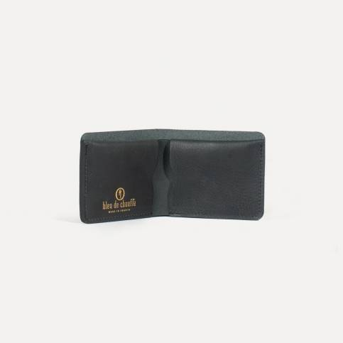 PEZE wallet - Black