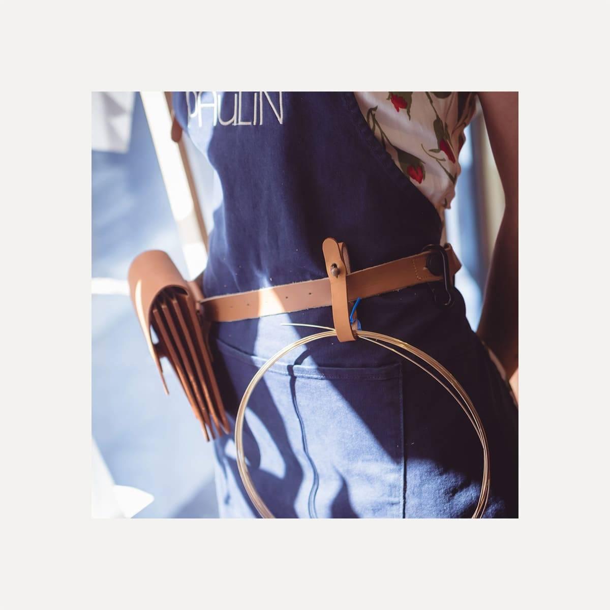 Jeweler's bag - BDC x Atelier Paulin (image n°11)