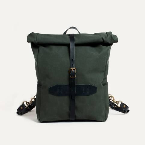 Jamy Backpack - Khaki/Black