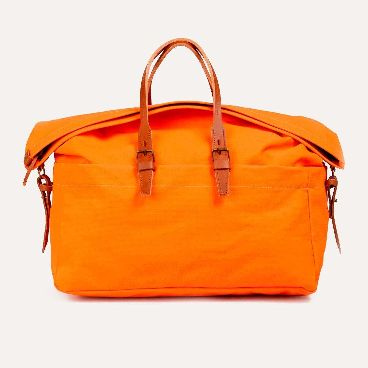 Cabine Travel bag - Regentex orange (image n°1)