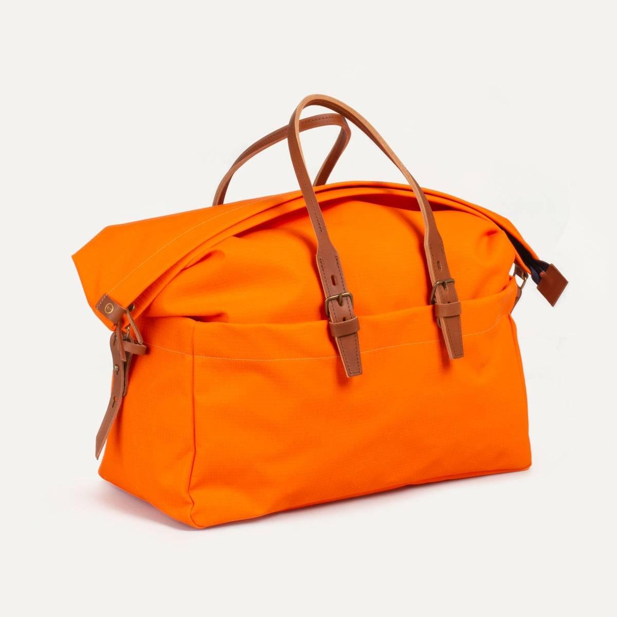 Cabine Travel bag - Regentex orange (image n°2)