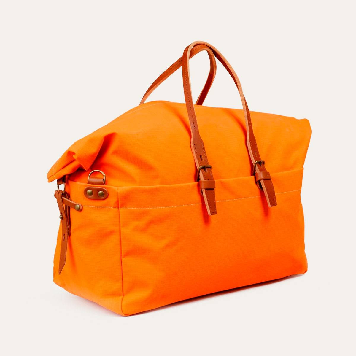 Cabine Travel bag - Regentex orange (image n°3)