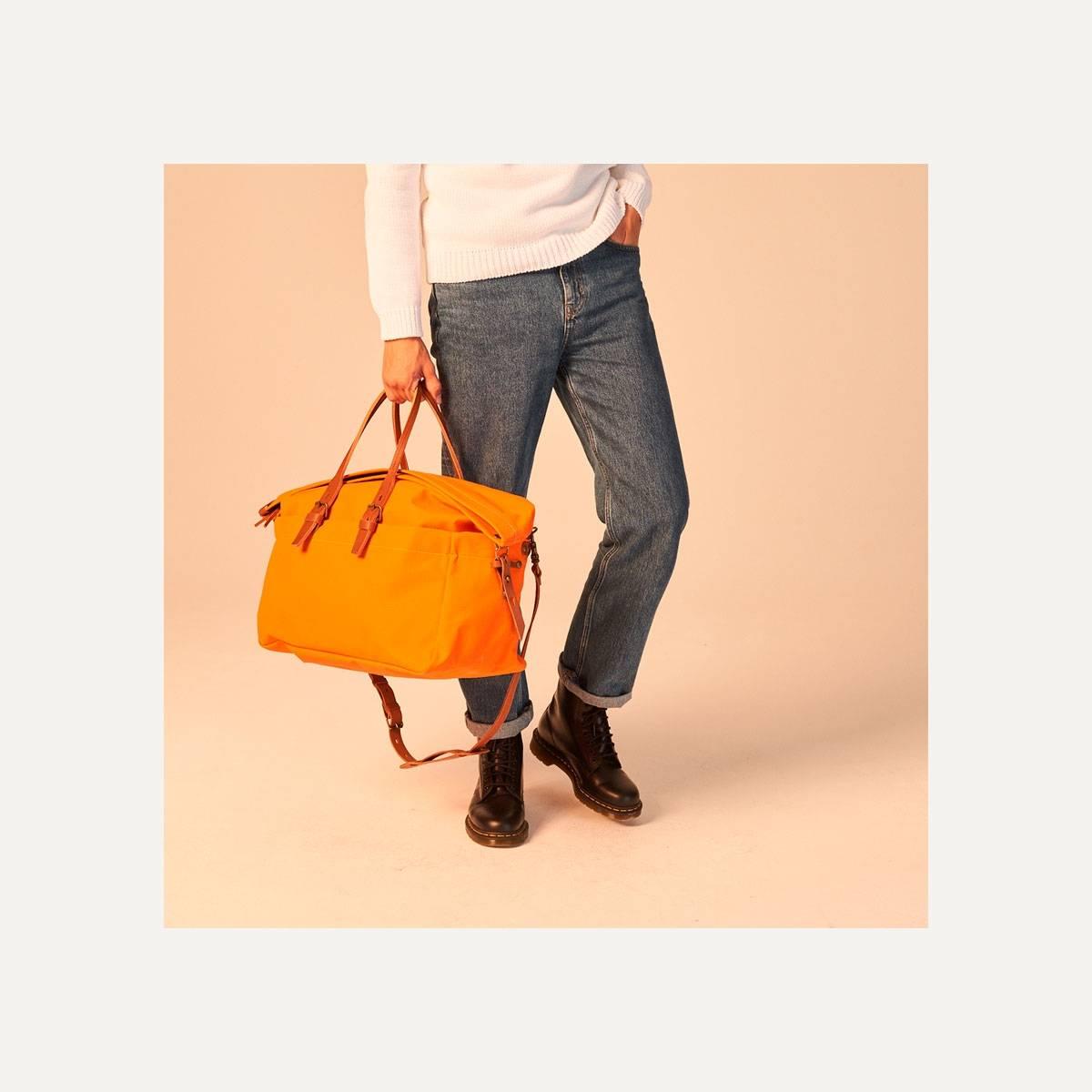 Cabine Travel bag - Regentex orange (image n°7)
