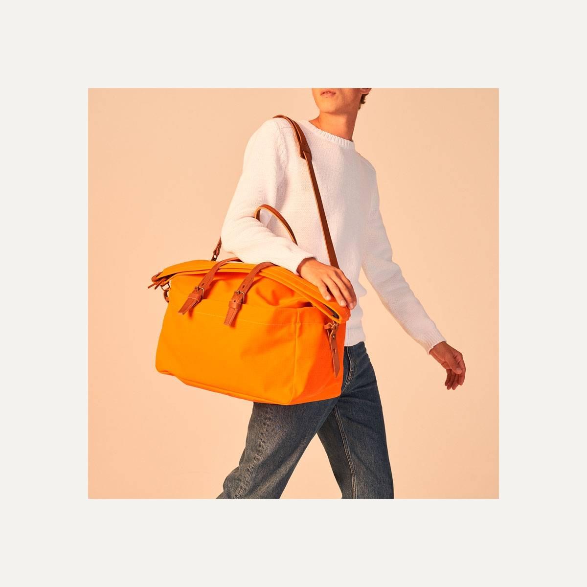 Cabine Travel bag - Regentex orange (image n°8)