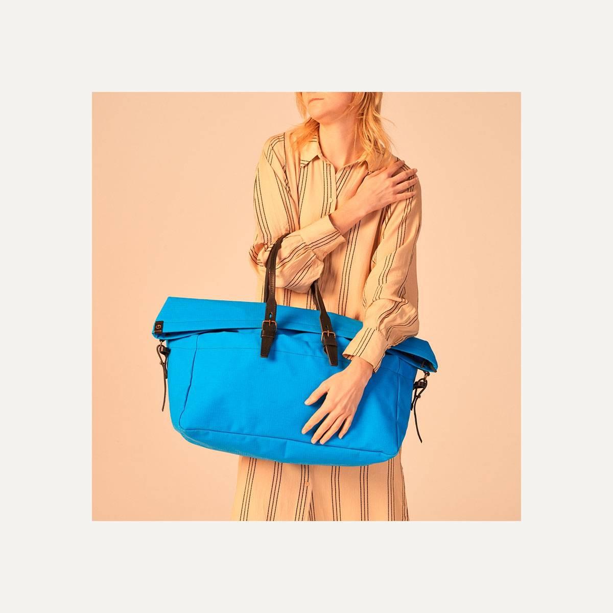 Cabine Travel bag  - Regentex Blue (image n°10)