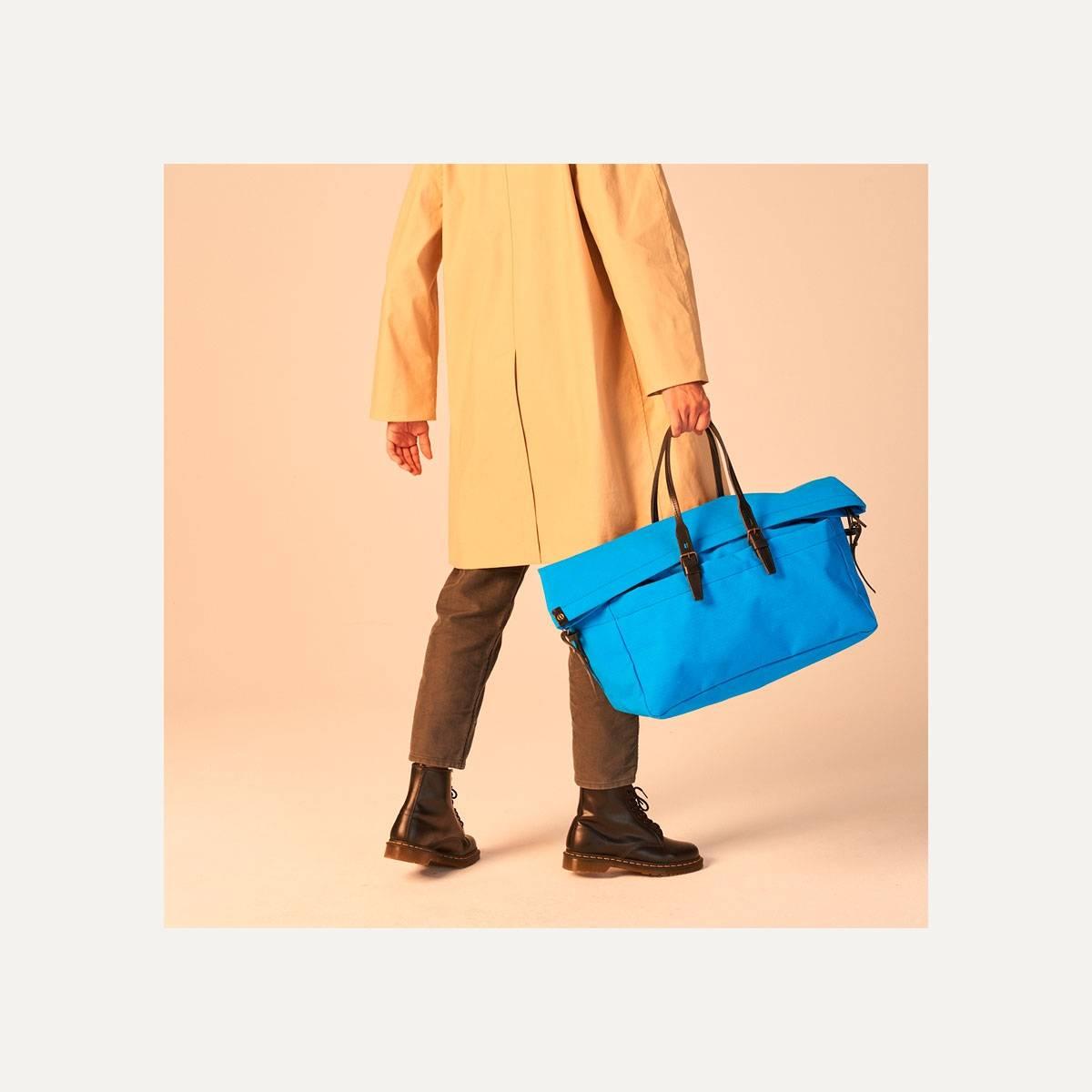 Cabine Travel bag  - Regentex Blue (image n°11)