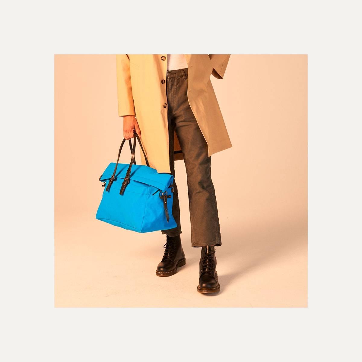 Cabine Travel bag  - Regentex Blue (image n°9)