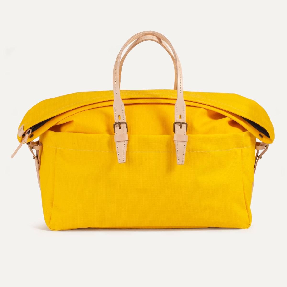 Cabine Travel bag - Regentex Yellow (image n°1)