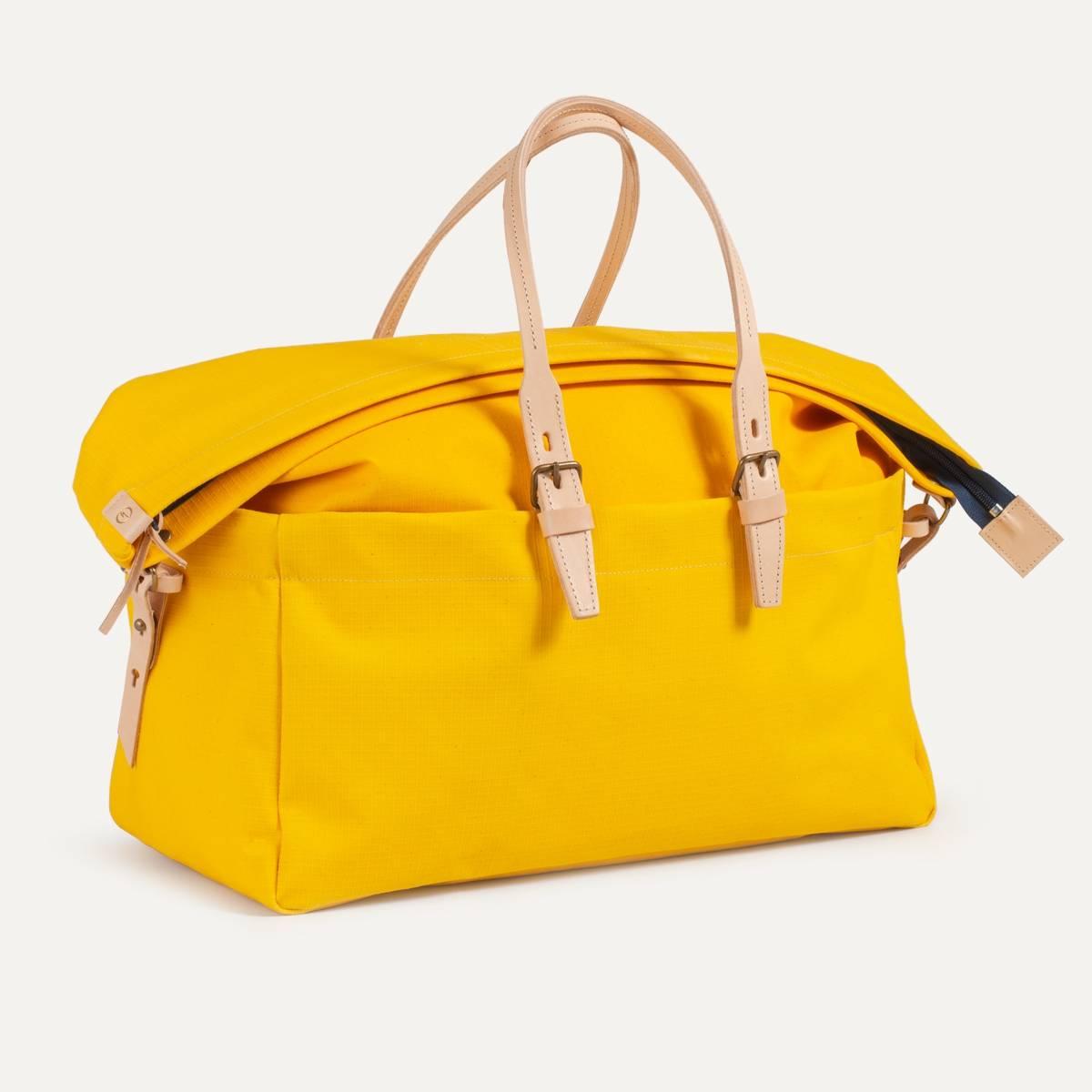 Cabine Travel bag - Regentex Yellow (image n°2)