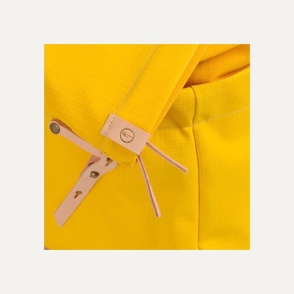 Cabine Travel bag - Regentex Yellow (image n°4)