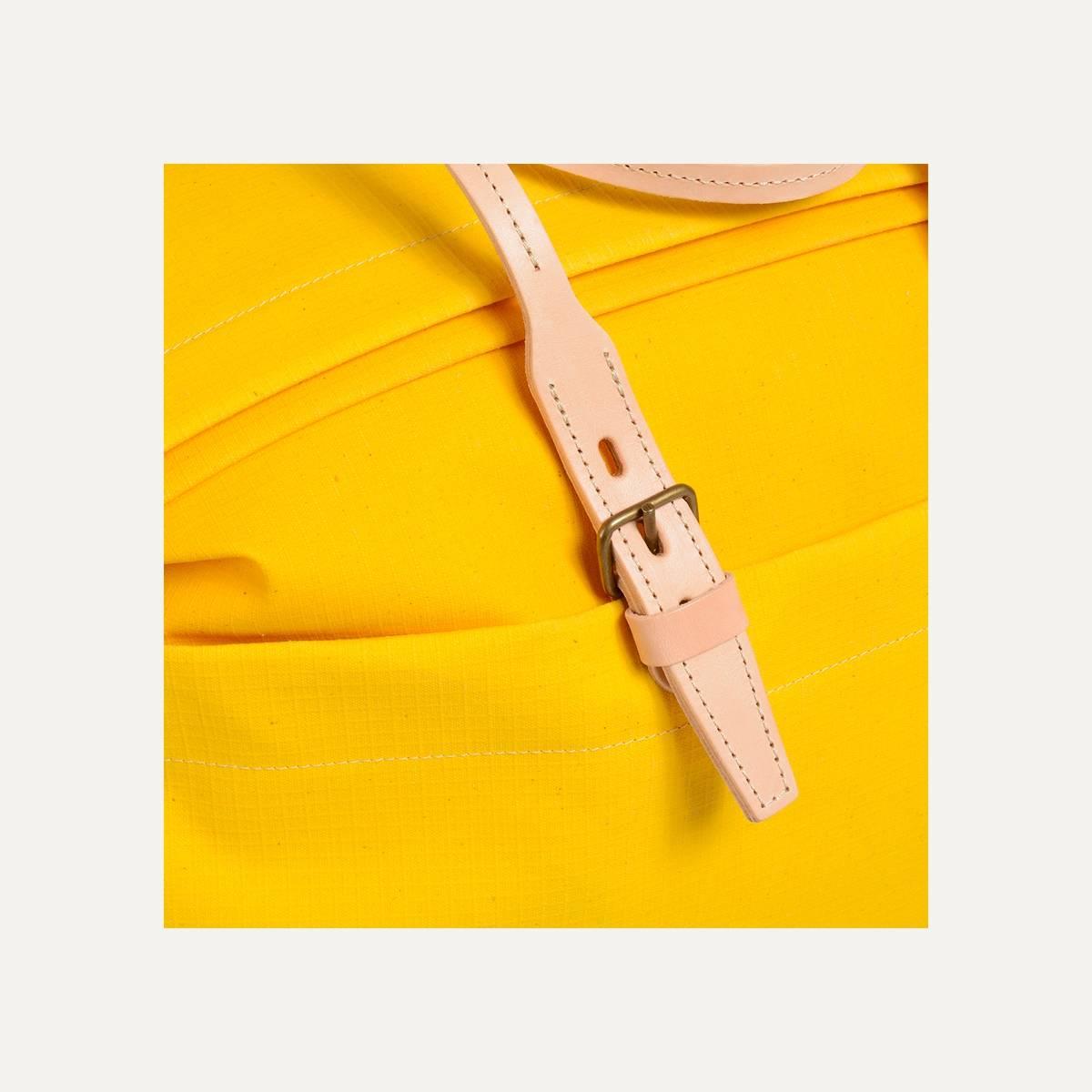 Cabine Travel bag - Regentex Yellow (image n°5)