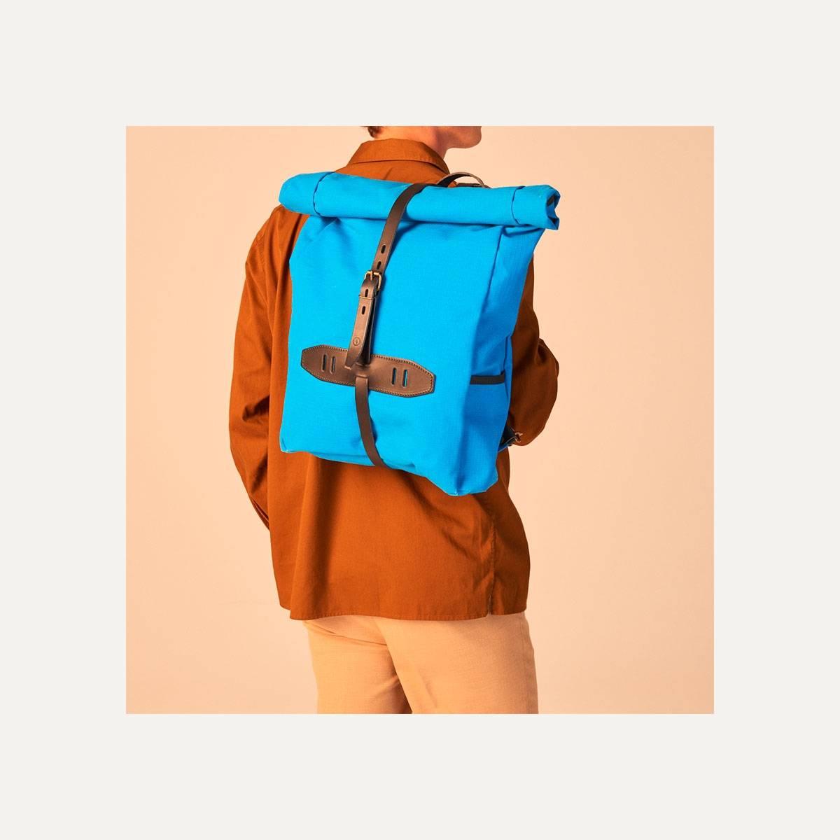 Jamy Backpack - Regentex Blue (image n°9)
