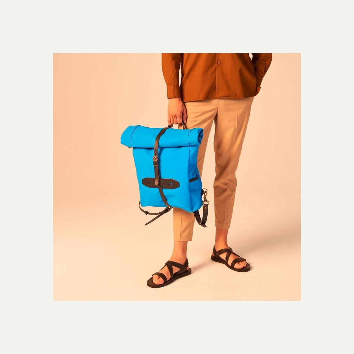 Jamy Backpack - Regentex Blue (image n°11)