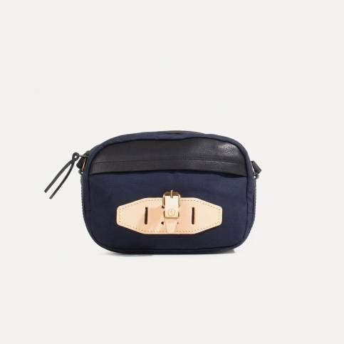 Waist Pack Honshu - Navy blue /Navy