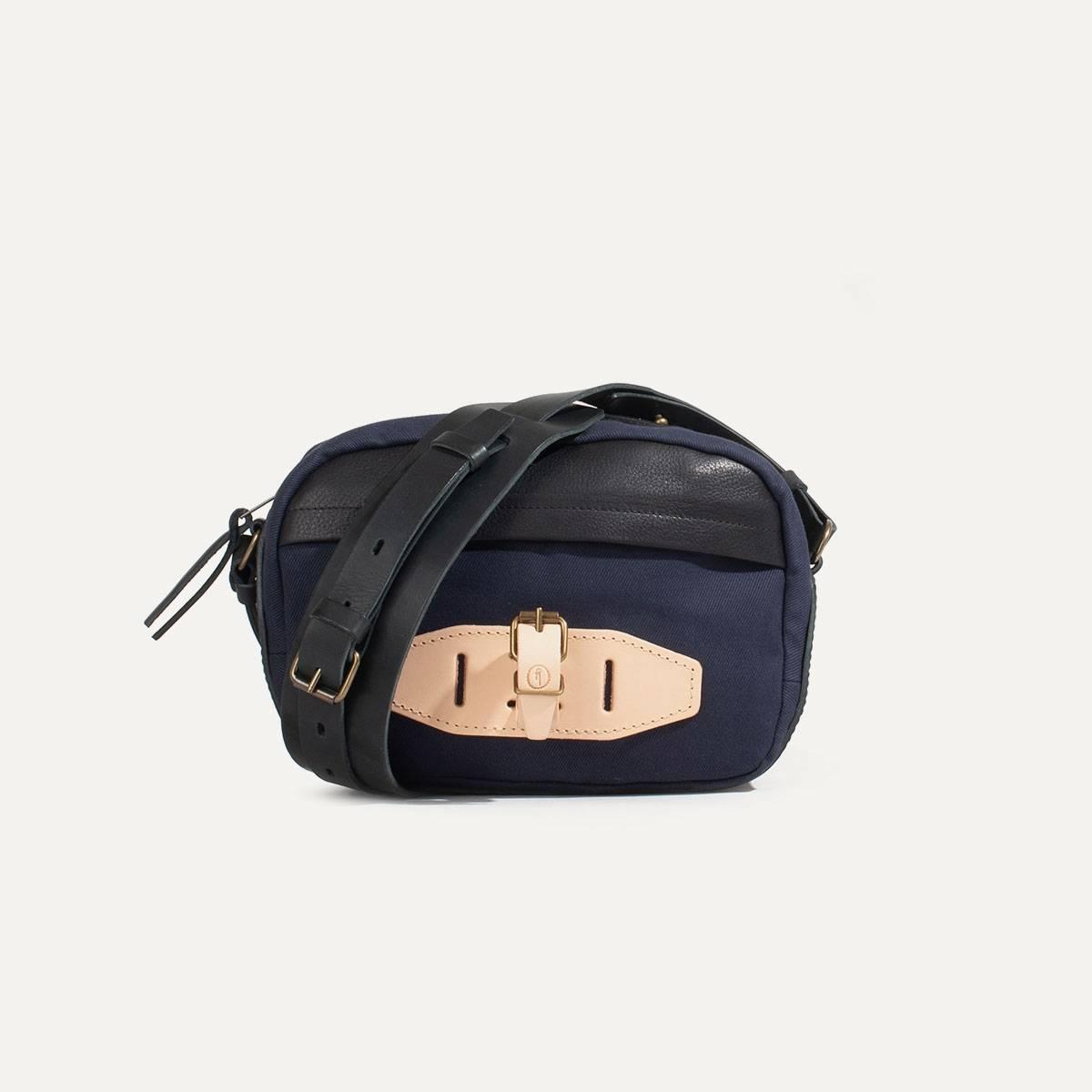 Honshu Belt bag - Navy / Black (image n°2)
