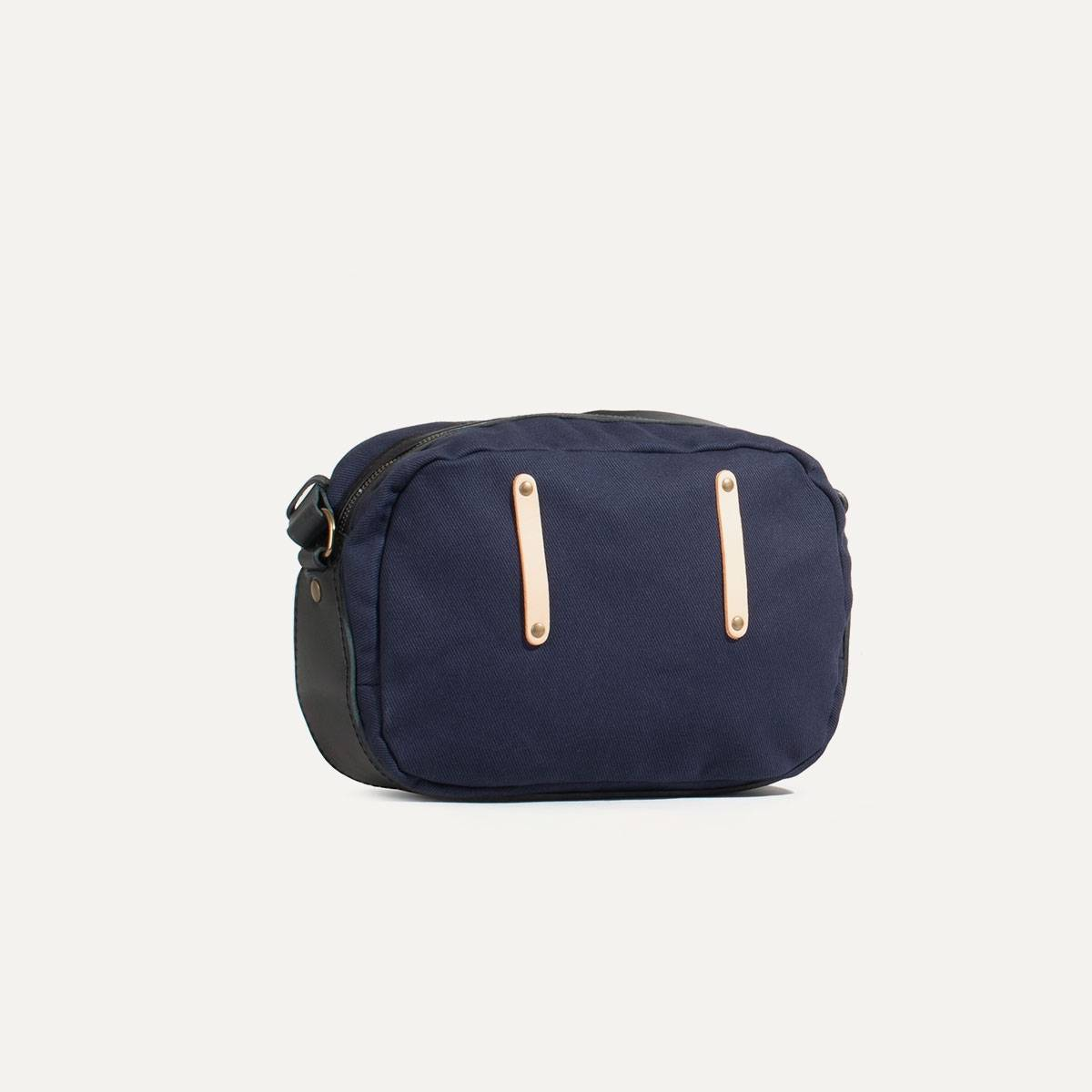 Honshu Belt bag - Navy / Black (image n°5)