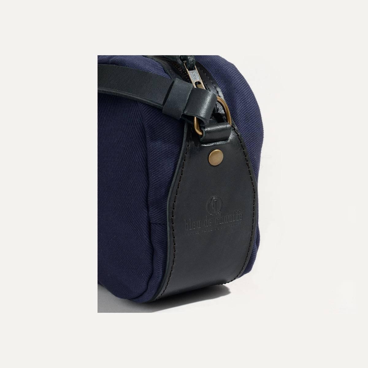 Honshu Belt bag - Navy / Black (image n°7)