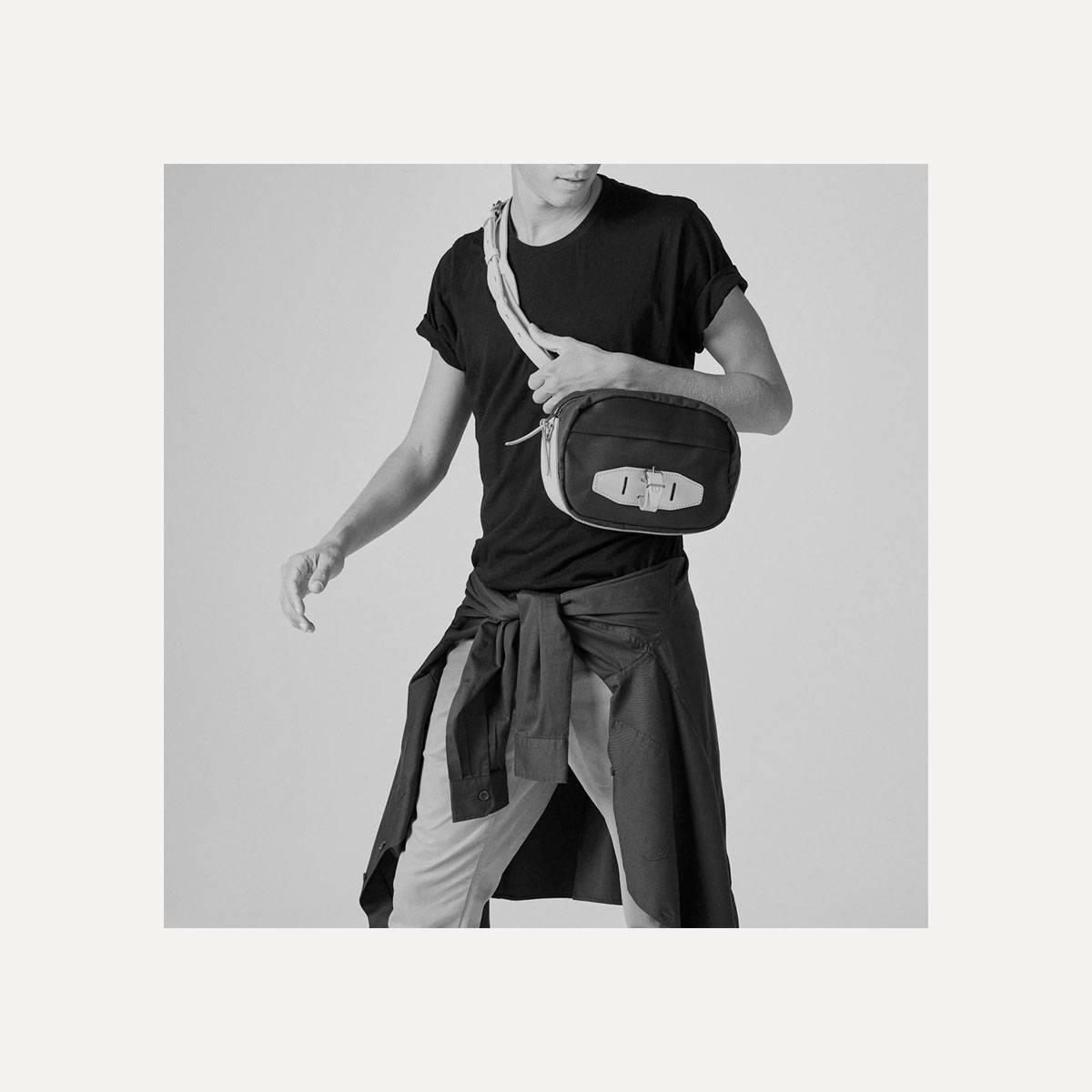 Honshu Belt bag - Navy / Black (image n°11)