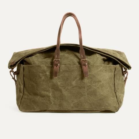 Cabine Travel bag - Khaki stonewashed