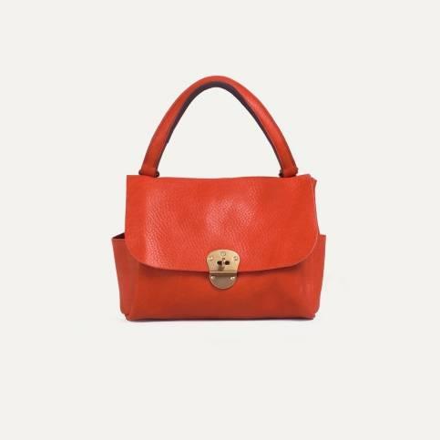June bag - Opera Red