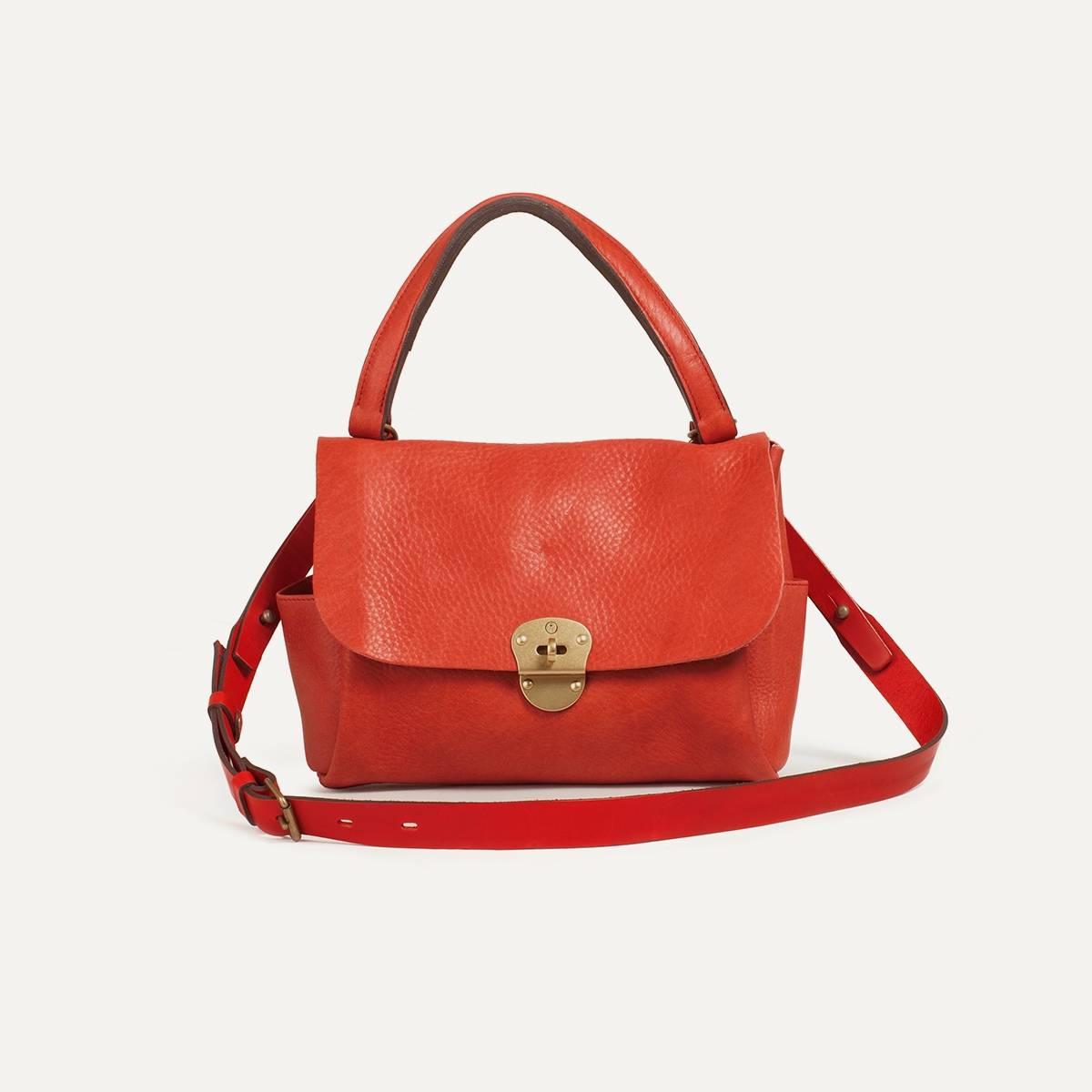 June bag - Opera Red (image n°2)