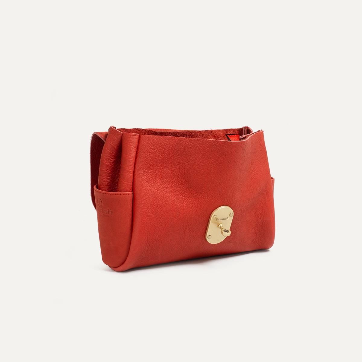 June bag - Opera Red (image n°3)